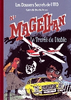 Traîté du Diable (Le)-Mr Magellan